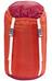 VAUDE Navajo 500 XL Syn Slaapzak XL rood